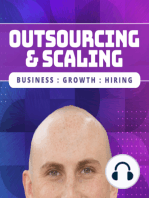Scaling Your Business On Amazon with Liran Hirschkorn