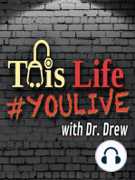 #YOULIVE 129 - Claudia Christian and Dr John Mendelson