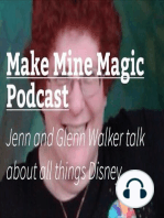 The Make Mine Magic Podcast 88