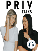 EP112 - Michelle Zad (Alfred Coffee) joins PRIV Talks