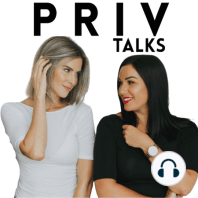 EP80 - The Wine Factory joins PRIV Talks: If you're TEAM WINE like us, this is the episode for you! Donni, Leah, and Carley are recording in the cellars of The Wine Factory with owner Harm. Hear their process of making your own wine, why they pride themselves on consumer awareness and stand...