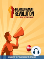 The Procurement Revolution will Not be Televised w/ Pierre Lapree