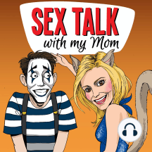Ep. 33 – 21-Day Masturbation Challenge! w/ Dr. Nancy Sutton Pierce: Dr. Nancy Sutton Pierce, a sexologist and conscious living guru, joins Cam and KarenLee to discuss everything from common sex issues (premature ejaculation and low sex drive) to chakras to nudist resorts!    Dr. Nancy challenges Cam and KarenLee to a...