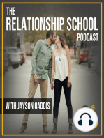 SC 102 - The Surprising Difference Between Divorced People and Married People- Mark Manson
