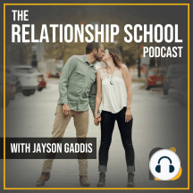 SC 1 - How to Set Yourself Up for Success in Your Marriage: Want to succeed or fail in your marriage and long-term relationships? If you want to succeed, there's a winning formula that will be explored in this and future episodes