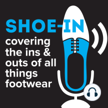 #91 One Big Fashion Footwear in Focus Segment with Jasmine: Jasmine takes charge as this entire episode is one big Fashion Footwear in Focus segment. Listen in as Matt, Andy, and Jasmine explore the importance of celebrity, red carpets, and influencers on footwear fashion. She also explores expected footwear...