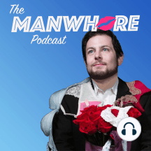 Ep. 223: Ditching Gender Norms About Sex Work with male escort Anthony Asanti: Anthony Asanti the Lover for Hire