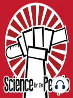 #106 Science and Culture (REBROADCAST)