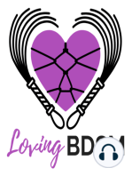 Secrets in a D/s Relationship LB131
