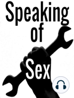 Making Noise During Sex