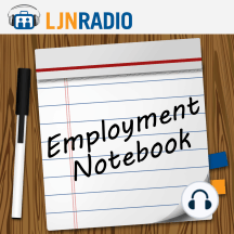 LJNRadio: Employment Notebook - The Effects and Perceptions of Crying at Work: Many places of work can bring about an array of emotions on each end of the scale, and yet it's always been taboo to actually break down and cry in a vast majority of cases.