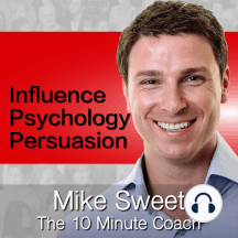 020: Beware of The Power of Touch: This is session number 020 of the Influence Psychology and Persuasion podcast. This session is all about how we can be influenced by the the power of touch. Beware of the power of touch. So, the power of touch. Babies and children reach out for their moth
