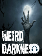 """""""FIELD OF SCREAMS"""" and 5 More Terrifying True Paranormal Horror Stories! #WeirdDarkness"""