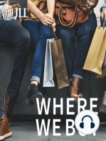 The Six Dimensions of Retail Experience - Where We Buy #79