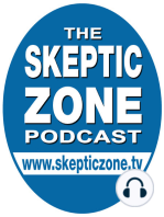 The Skeptic Zone #546 - 7.April.2019
