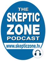 The Skeptic Zone #70 - 19.Feb.2010