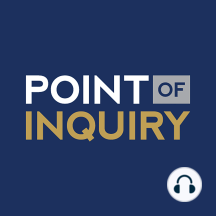 Point of Inquiry Live | Steven Pinker - The Decline of Violence: Note: You can watch this episode on Youtube.  Since the horrendous massacre of children and teachers in Newtown, CT last year, gun control and the second amendment have been frequent topics of the national conversation. Point of Inquiry...