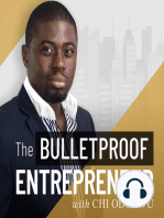 ODESHI 029 - How To Build A Thriving Peak Performance Consulting Practice From Nothing with Emeka Azinge CEO Emedith Consulting