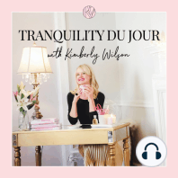 tranquility du jour #321: paradise in plain sight: Welcome to the 321st edition ofTranquility du Jour. Today's show features Karen Maezen Miller on Paradise in Plain Sight. You'll learn how mindfulness is devoting yourself to what is in front of you, how someday never arrives, and four rules for...