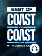Parapsychology - Best of Coast to Coast AM - 1/4/19