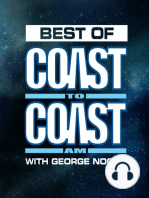 Spontaneous Human Combustion - Best of Coast to Coast AM - 1/4/18