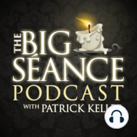 Departing Visions and After Death Communication with Carla Wills-Brandon - The Big Séance Podcast: My Paranormal World #31: Call the show (775) 583-5563! Psst… Are you looking for the SpeakPipe link?  Carla Wills-Brandon, author and researcher, discusses Deathbed or Departing Visions and other After Death Communication. We also talk about Death Phobia, as well as...
