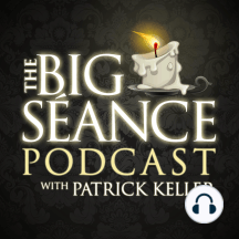 In Search of the Paranormal with Richard Estep - The Big Séance Podcast #44: Paranormal Researcher, Richard Estep, gives us a peek into his book, In Search of the Paranormal: The Hammer House Murder, Ghosts of the Clink, and Other Disturbing Investigations. We also talk about the paranormal field in general, theories, favorite...