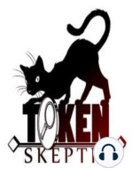 Token Skeptic 211 - On Welcome To Night Vale And Chinese Medicine Under The Microscope