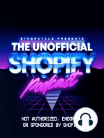 The Perfect Shopify Funnel with Richard Patey
