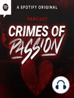 Welcome to Crimes of Passion