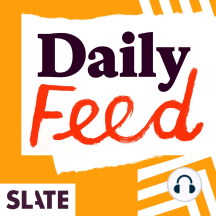 Mom And Dad Are Fighting: Mothers and Meddlers Edition: On today's show, Allison and Dan hear stories from Slate staff about their mothers and talk talks with actor Susan Sarandon about motherhood and the movie The Meddler.