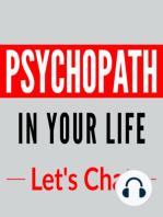 084 – Psychopaths Eyes Evil Behind The Mask