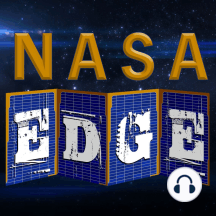 NASA EDGE: Venus Transit with Jim Green