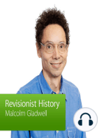 Malcolm Gladwell, Revisionist History