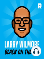 Being a Generalist Versus a Specialist With David Epstein | Larry Wilmore