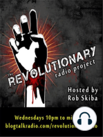 Dr. Michael Lake (Part 1) on The Revolutionary Radio Project