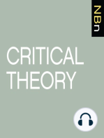 """Oli Mould, """"Urban Subversion and the Creative City"""" (Routledge, 2015)"""