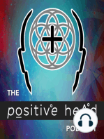 Positive Head Podcast 06-Pablo Miller