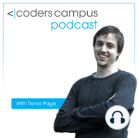 """EP36 - Objects in JavaScript: Show notes for this episode are available viahttp://coderscampus.com/36 Don't forget to check out our current """"deal"""" for coders campus available viahttp://coderscampus.com/deal"""