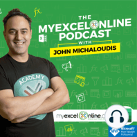005: My Top 10 Excel Keyboard Shortcuts: Excel Keyboard shortcuts are used by almost every one of the 750 million Microsoft Excel users worldwide. They range from the CTRL combinations shortcuts to the Function keys shortcuts as well as many other Excel keyboard shortcuts. In this...