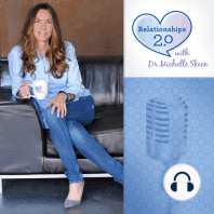Guest: Corinne Zupko author of From Anxiety to Love: A Radical New Approach For Letting Go of Fear and Finding Lasting Peace: This week on Relationships 2.0 my guest is Corinne Zupko author of From Anxiety to Love: A Radica...
