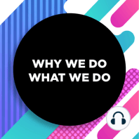 023   S - Bm - Inal Mes - Ag - Ng   Why We Do What We Do: In this episode, Abraham and RYANOtalk about subliminal messages! Presumably there are signals and messages that can pass below (sub) the normal limits of perception or cognition, but what does the research suggest?