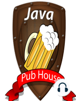 Episode 52. Of JavaEE, Inter-Tubes, and Socket