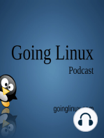 Going Linux #351 · Review of Pinguy 18.04
