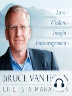 LIAM 035 – Forgiveness Creates Peace