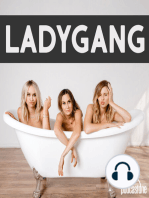 What The Face with Dr Jamie Schwartz on LadyGang - Ep30
