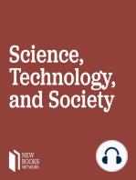 "Barry Brown and Oskar Juhlin, ""Enjoying Machines"" (MIT 2015)"