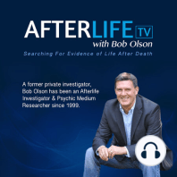 The Best Evidence That Past Lives Exist: Episode 8 of Season 8 on Afterlife TV: In honor of two of my Ireland traveling companions, Brian & Carole Weiss, this week I'm talking about past lives. Specifically, I answer the question, What is the best evidence that past lives exist?