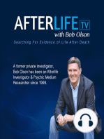 What Does Past Life Regression Teach Us About The Afterlife? Dr. Brian Weiss