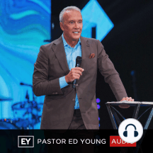 Intense: Part 3: InTense is all about celebrating the past, the present, and future as God continues to do great things through His church. But this not the first time the church has done something like this. In this message, Pastor Ed Young takes us back to a...